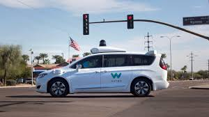 100 Super Service Trucking Alphabets Waymo GOOGL Is Readying A Ridehailing Service In