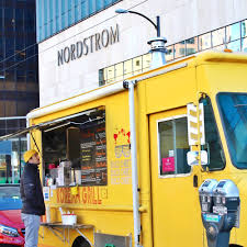 100 Vancouver Food Trucks Disco Cheetah