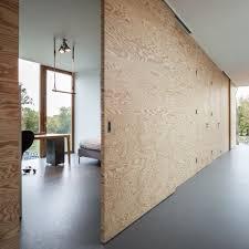 100 Interior Sliding Walls Radiplex Blank Schuifwand Glas Eiken Kozijn Marmoleum Vloer