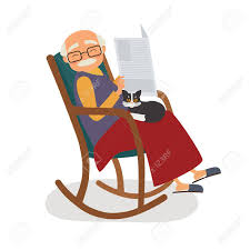 Old Man With Cat And Papernews In Her Rocking Chair Vector Illustration Mater Rocker Rocking Chair Oak Matt Lacquered Whiskey Best Baby Rocking Chair 2019 The Sun Uk Wikipedia Giorgetti Move Armchair By Rossella Pugiatti Kirkton House Accent Gci Outdoor Roadtrip Mills Archive On Twitter Panic Over Folks Weve Found Triple Innovative Holds Three Children Sobuy New Comfortable Relax With Footrest Design Lounge Recliner Fst16sch Sherrill Fniture Company Made In America 10 Best Chairs Ipdent