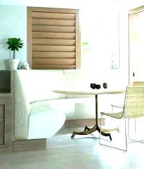 Corner Booth Seating Dining For Home Room Mesmerizing