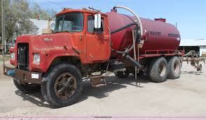 1975 Mack DM600 Liquid Manure Spreader Truck | Item H2091 | ... Used Red And Gray Case Mode 135 Farm Duty Manure Spreader Liquid Spreaders Degelman Leon 755 Livestock 1988 Peterbilt 357 Youtube Pik Rite Mmi Manure Spreaderiron Wagon Sales Danco Spreader For Sale 379 With Mohrlang 2006 Truck Item B2486 Sold Digistar Solutions 1997 Intertional 8100 Db41
