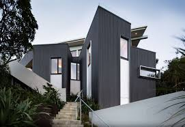 100 Parsonson Architects Seatoun Heights House By CAANdesign