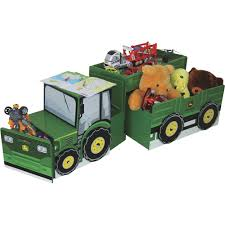 100 John Deere Toy Trucks OKids 5Pc Box Set Wwwkotulascom Free Shipping