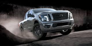100 Used Nissan Titan Trucks For Sale 2018 FullSize Pickup Truck With V8 Engine USA