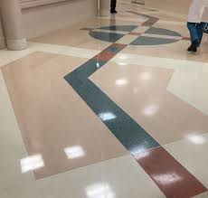 Terrazzo Floor Cleaning Tips by Thin Set Epoxy Terrazzo Provides Better Functionality And