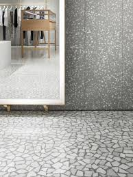 Awesome Terrazzo Tile Flooring Pros Cons Installation Cost Reviews And Lovable Floor Tiles