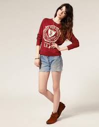 2015 Casual Clothing Teens
