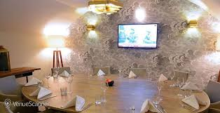 Hire Georges Dining Room Bar Private