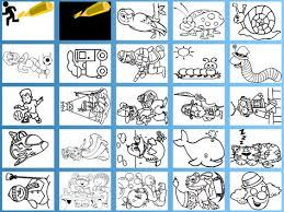 Kids Paint Coloring Free Apk Screenshot