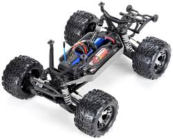 Traxxas Stampede 4X4 VXL Brushless 1/10 4WD RTR Monster Truck (Blue ... 16 Xmaxx 4wd Monster Truck Brushless Rtr With Tsm Red Rizonhobby Traxxas Dude Perfect Rc Edition Nitro Slash Ripit Cars Trucks The 5 Best In 2019 Which One Is For You Luxurino Adventures Unboxing A 4x4 Fox 24ghz 110 Hail To The King Baby Reviews Buyers Guide 2wd Race Replica Hobby Pro Buy Now Pay Later Unlimited Desert Racer Udr 6s Electric Stampede 4x4 Vxl Blue Erevo Best Allround Car Money Can Buy Wvxl8s