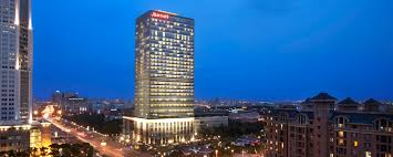 100 Holiday Inn Shanghai Pudong Marriott Hotel Business Hotel MICE Hotel