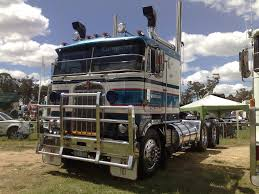 100 Cabover Show Trucks Kenworth Always Good To See This One And Hes Done One Nice Flickr