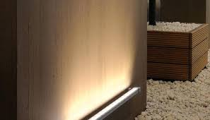 wall wash lights linear lighting design led recessed washer with