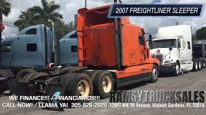 2007 FREIGHTLINER CASCADIA 126 For Sale - YouTube Truck Paper 2018 Freightliner Coronado 132 For Sale Youtube On Twitter Its Truckertuesday And I294 Sales 1987 Peterbilt 362 At Truckpapercom Hundreds Of Dealers 1996 Fld120 Auctiontimecom 2003 Fl70 Online Auctions Heartland Exchange Jordan Used Trucks Inc Impex By Crechale Llc 13 Listings