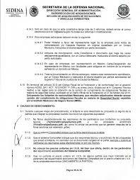 Carta Poder Correos De Mexico