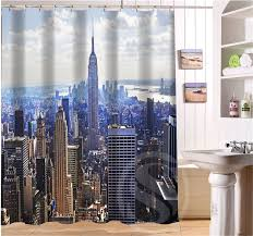 Aliexpress Buy New York City Personalized Custom Shower