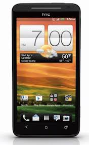 HTC Sprint announce Evo 4G LTE smartphone