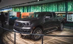 Ford Ranger Reviews | Ford Ranger Price, Photos, And Specs | Car And ...