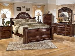 Magnificent Queen Bedroom Sets With Storage Gabriela Queen Storage