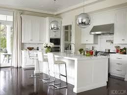 Kitchen Arrangement Ideas Great Design Decor Pictures Elle