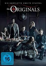 the originals staffel 2 dvd