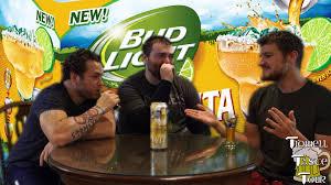 Bud Light Lime Mang o Rita Margarita Malt Beverage Review
