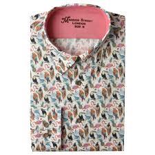maddox street london mens shirts