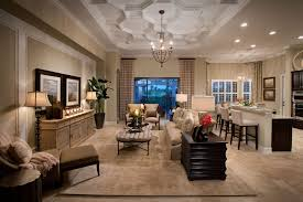 Model Home Living Room Pictures Modest With Remodelling On Design