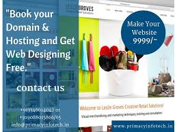 Affordable Web Design & Development pany in Kolkata ooz