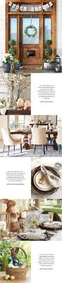 383 Best Decorate For Easter Images On Pinterest | Easter Decor ... Pottery Barn Asian Square Green 6 Inch Dessert Snack Plates Shoaza Ding Beautiful Colors And Finishes Of Stoneware Dishes 2017 Ikea Hack We Loved The Look Of Pbs Catalina Room Dishware Sets Red Dinnerware Fall Decorations My Glittery Heart Kohls Dinner 4 Sausalito Figpurple Lot 2 Salad Rimmed Grey Target