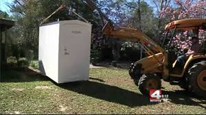 Storm Shelters Keep Your Family Safe - YouTube Uerground Slope Front Concrete Storm Shelter F5tested Atsa Oklahoma Shelters Prices Start At 2400 Fancing 075 Installation Time Lapse Video Tornado I Think Need A Hobbit Hole Tornado Shelter In My Backyard Why Many Oklahomans Turn Down Storm Rebates Kforcom Keep Your Family Safe Youtube Life Pod 8 Ft X 7 14 Person Update More Shelters Float Out Of The Ground Tour An Installed Huntsville Room Mandates Remain Rare States Sharon Marie Davis Author Surviveastorm Page 12 15