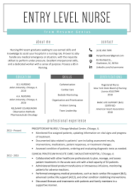 Entry-Level Nurse Resume Sample | Resume Genius Nursing Student Resume Template Examples 46 Standard 61 Jribescom 22 Nurse Sample Rumes Bswn6gg5 Primo Guide For New 30 Abillionhands Pre Samples Nurses 9 Resume Format For Nursing Job Payment Format Mplates Com Student Clinical Nurse Sample Best Of Experience Skills Practioner Unique Practical