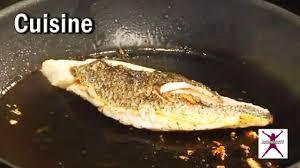 comment cuisiner le poisson comment cuisiner des filets de poisson
