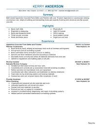Plumber Resume Sample Resumelift For Plumbers Job Description And Plumbing