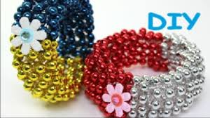 Handmade Things With Plastic Bottles Step By Diy Crafts Bracelets Out Of And Water Bottle Craft Ideas