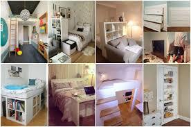 schlafzimmer platzsparend und multifunktional einrichten