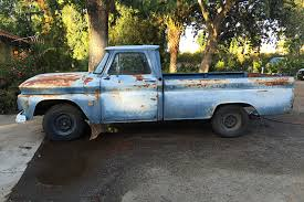Bed Time - A New Fleetside Box For A 1964 Chevrolet C10 - Hot Rod ... Rare 1964 Chevy C10 Step Side Long Bed Original Rust Free Classic 6066 And 6772 Chevy Truck Parts Aspen 1966 Pickup The Hamb Chevrolet For Sale Classiccarscom Cc748089 Wheel Tire Page Outlaws Dang Garage Restored Restorable Trucks For 195697 Short Bed A 65 Custom Cab Big Window 2019 Silverado 1500 Photos Info News Car Driver 1961 Gmc Pickup Short 1960 1962 1963 1965
