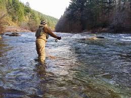 The Sinks Smoky Mountains by 4 Secret Places To Go Fishing In Wears Valley