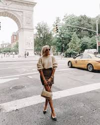 Style Blogger Inspiration Emily Luciano