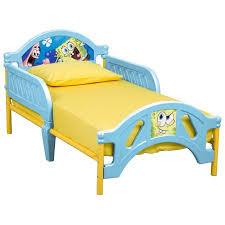Walmart Bed In A Box by Nickelodeon Spongebob Room In A Box Bundle Walmart Com