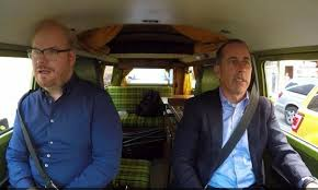 Comedians In Cars Getting Coffee Is Coming To Netflix Insider Car News