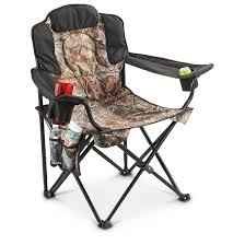 Guide Gear Heavy Duty Folding Camo Camp Chair, 500-lb.Capacity ... Outdoor Patio Chair Covers Buy Fniture Online At Overstock Our Best Kingfisher Heavy Duty Round Set Garden Waterproof Protection How To Recover Your Cushions Quick Easy Crafts Diy The Hunting Strongbackchair Lawn Tagged Vazlo For Ding Seating Amazoncom Vailge Adirondack 42 Walmartcom