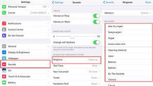 How to Set Ringtones on iPhone
