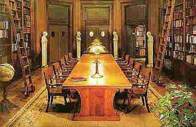 The Main Library Of Supreme Council 33 Ancient And Accepted Scottish Rite Freemasonry SJ USA Mother World