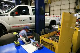 Saving Steps Is Paying Big Dividends At ADOT's Vehicle-repair Shops Truck Tires Mobile Tire Servequickfixtires Shopinriorwhitepu2trlogojpg Repair Or Replace 24 Hour Service And Colorado Springs World Auto Centers Dtown Co Side Collision Wrecktify Dump Truck Tire Repair Motor1com Photos And Trailer Semi In Branick Ef Air Powered Full Circle Spreader 900102 All Pasngcartireservice1024x768jpg Southern Fleet Llc 247