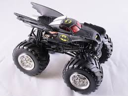 100 Monster Truck Batman 2007 A From Ho Flickr