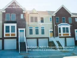 3 Bedroom Townhouses For Rent by 3 Bedroom Cleveland Homes For Rent Cleveland Oh