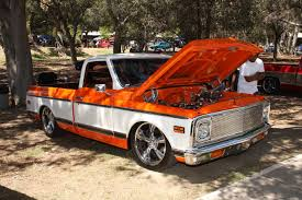 100 Brothers Classic Trucks Chevrolet C10 Reviews Research New Used Models Motortrend