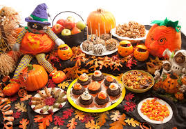 Ideas For Halloween Finger Foods by Halloween Finger Foods For Adults